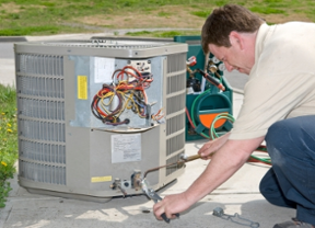 5 Steps you can take before calling an HVAC repair service