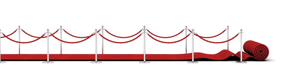 Red Carpet Service - Armstrong