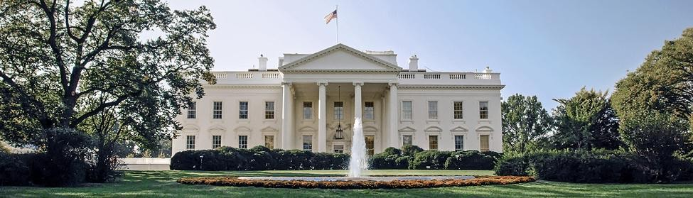 White House Is A Symbol Of Heating & Cooling Advances
