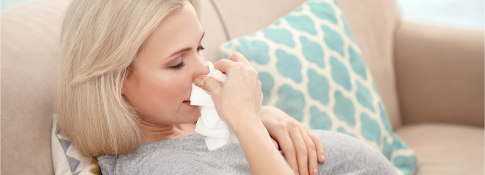 prevent Fall allergies with indoor air quality upgrades