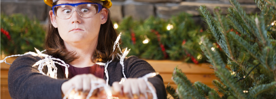 Don't Let Electrical Problems Ruin Your Holiday Plans