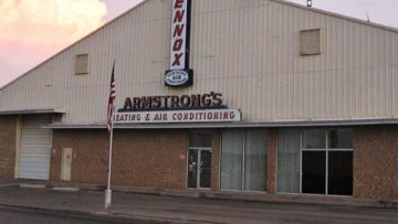 Armstrong Plumbing Air & Electric