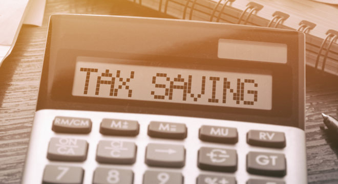FINALLY! THE BUSINESS TAX INCENTIVE YOU'VE BEEN WAITING FOR