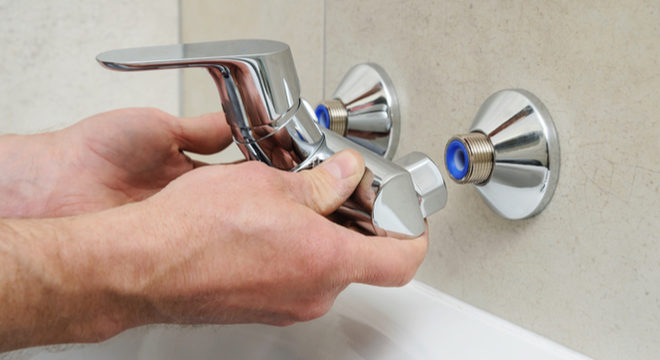DON'T CUT CORNERS WHEN IT COMES TO PLUMBING INSTALLS