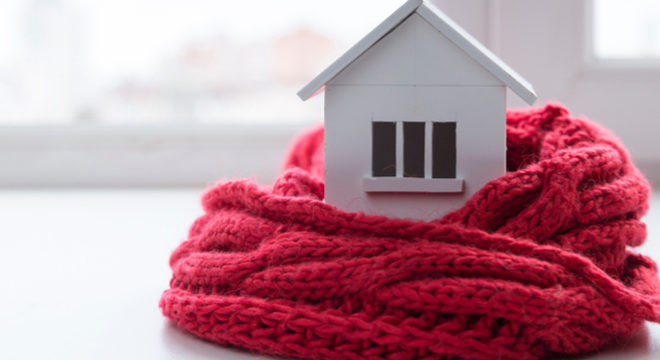 Keeping You and Your Home Safe & Comfortable This Winter