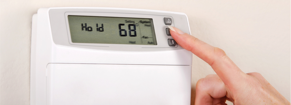 Some FAQ's About Programmable Thermostats
