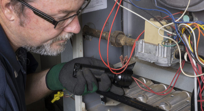 Fall Furnace Maintenance: 5 Reasons to Clean Your Furnace