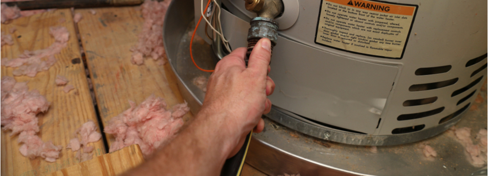 How to Unclog a Drain Valve