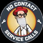 Armstrong No Contact Logo