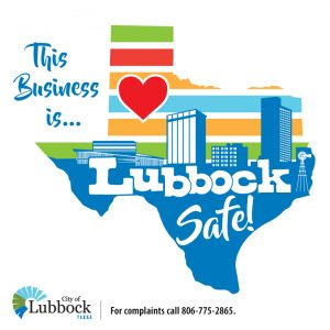Lubbock Safe