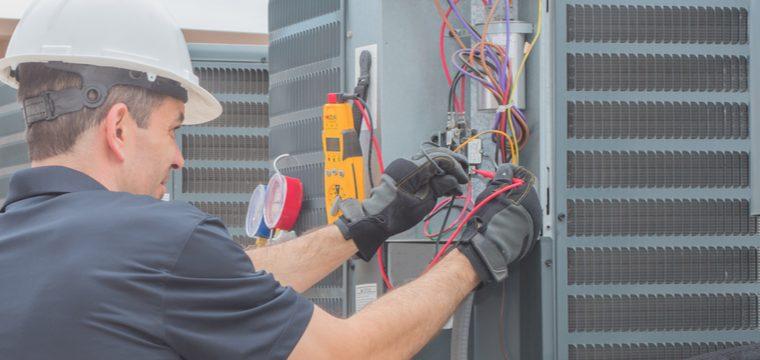 Commercial Furnace Repair