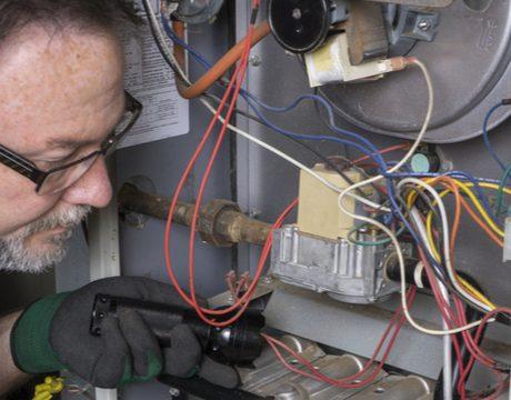 Residential Furnace Repair