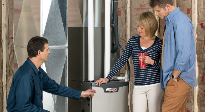 How Much Does a New Furnace Cost in 2021?
