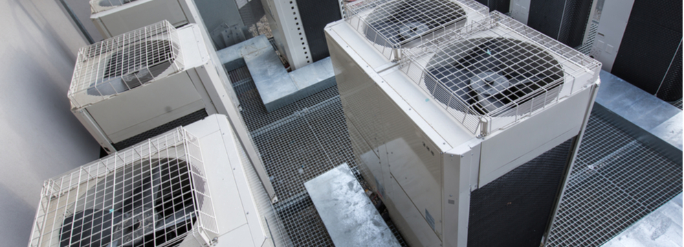 How HVAC Systems Work in Large Buildings