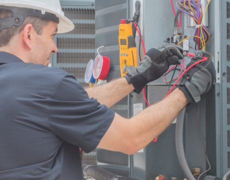 Commercial AC Maintenance