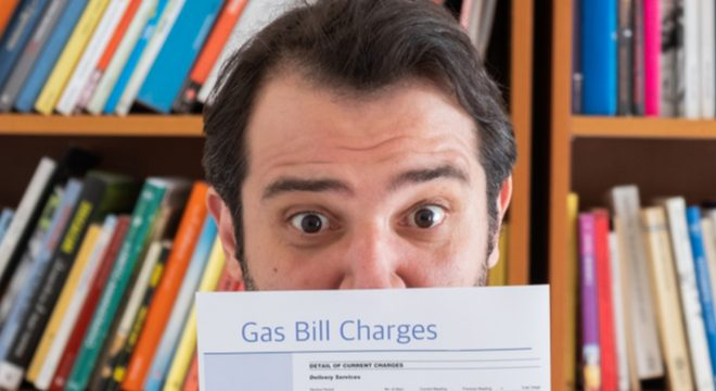 Is Electric Heat More Efficient Than Heat From Gas?
