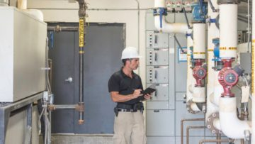 What Is The Difference Between MEP And HVAC?