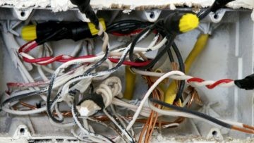 Is Electrical Wiring Covered By Homeowners Insurance?